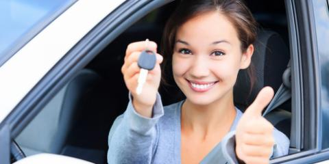 What Do You Need to Apply for a Car Loan?, Cincinnati, Ohio