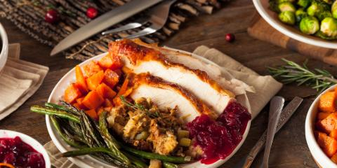 The Loan Experts share 7 Tips for Saving on Thanksgiving, St. George, Utah
