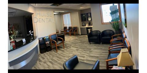 Hulse Dental Hours Update March 18th, Onalaska, Wisconsin