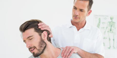 4 Ways Visiting Your Local Chiropractor Can Improve Your Overall Health, Somerset, Kentucky