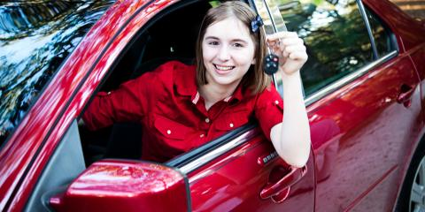 Branford Local Dealership Explains 3 Tips for Buying Your Teenager a Car, Branford, Connecticut