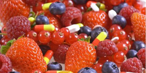 A Local Dentist Recommends Vitamins for Men & Women of All Ages, Lorain, Ohio
