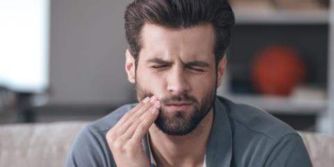 5 Natural Toothache Remedies From a Hinesville Dentist Office, Hinesville, Georgia