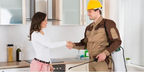3 Qualifications a Local Exterminator Should Have, Enterprise, Alabama