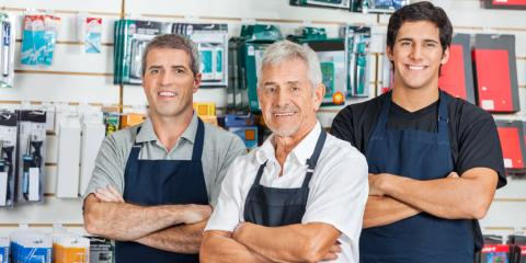 3 Qualities of a Local Hardware Store With Excellent Customer Service, Cincinnati, Ohio