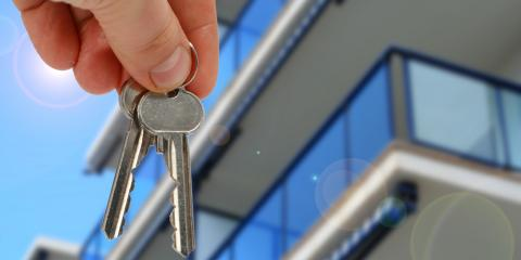 3 Security Tips for Apartment Renters, Hurst, Texas