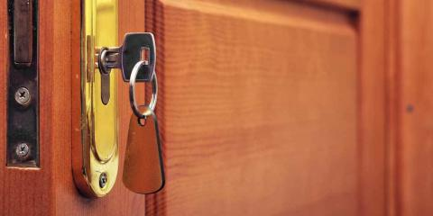 4 Tips for Hiring a Local Locksmith, Lincoln, Nebraska