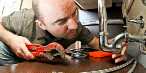 3 Benefits of Hiring a Local Plumber, Wallkill, New York