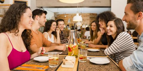 5 Reasons to Book Parties at This Local Restaurant, San Marcos, Texas