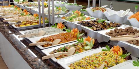 3 Reasons to Choose a Buffet Over a Sit-Down Meal, York, Nebraska