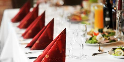 Reasons to Host Your Event in Our Banquet Room, York, Nebraska