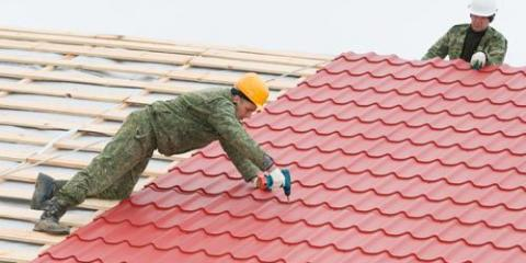 4 Things to Expect When Replacing Your Roof From Ontario's Top Local Roofers, Ontario, New York