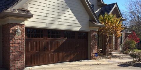 Local Discount Garage Doors Inc, Garage U0026amp; Overhead Doors, Shopping,  Sioux City