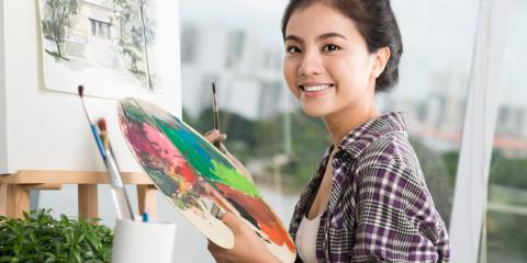 3 Important Reasons to Support Local Artists, Honolulu, Hawaii