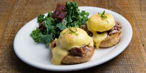 3 Big Benefits of Having Eggs for Breakfast, Lunch, or Dinner, Honolulu, Hawaii