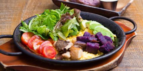3 Reasons To Eat More Organic Food, Honolulu, Hawaii