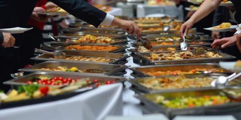 Cater Your Next Event With the Local Food Your Guests Really Want, Kahului, Hawaii