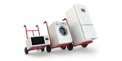 3 Benefits of Hiring Local Movers for Appliance Delivery, Walton, Kentucky