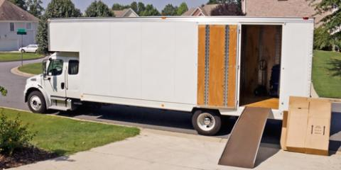 5 Important Boxes to Check When Hiring a Local Moving Company, Mendon, New York