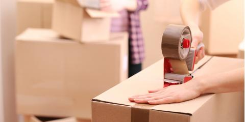 3 Packing Tips From a Local Moving Company, Cincinnati, Ohio