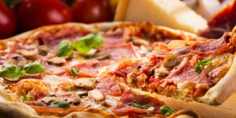 Hungry & in a Hurry? 5 Reasons to Order a Local Pizza Online, Covington, Kentucky
