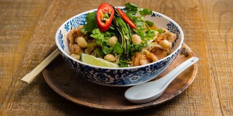 3 Reasons Why It's So Important to Eat Organic Food, Honolulu, Hawaii