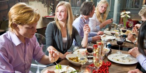 Rent Out Cincinnati's Favorite Local Restaurant for Your Next Event , Green, Ohio
