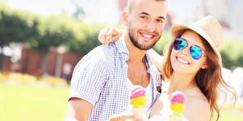 3 Best Reasons Handcrafted Ice Cream Tops Store-Bought Options, Honolulu, Hawaii