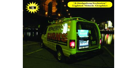 Call for Lighted, Sequential Vehicle Graphics, Fort Thomas, Kentucky