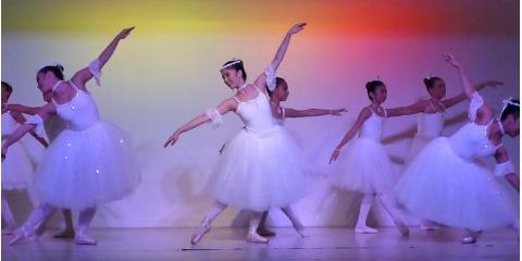 3 Ways a Ballet Class Will Help Build Your Toddler's Dance Foundation, Honolulu, Hawaii