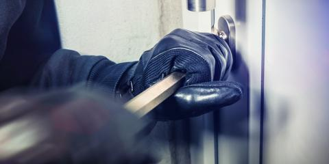 Did You Lock Your Doors Today? 3 Astonishing Facts About Home Burglaries, Fairfield, Ohio