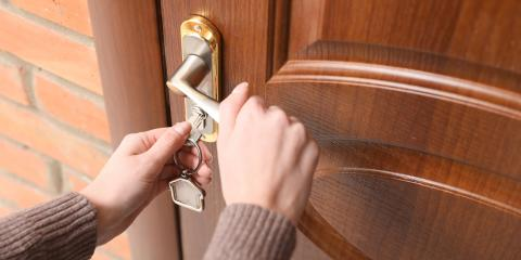 5 Lock Types to Consider for Your Home or Business , Norwood, Ohio