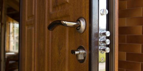 Lock Installation: 4 Considerations That Affect Your Out-of-Pocket Expenses, West Chester, Ohio