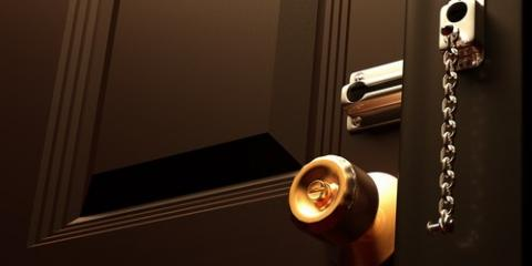 Why Should You Re-Key or Replace Your Locks? , Cincinnati, Ohio