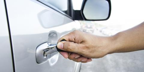 Why You Should Work With a Locksmith for a Spare Set of Car Keys, Kenvil, New Jersey
