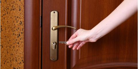 3 Methods Lock Services Use to Maintain Door Locks, West Chester, Ohio