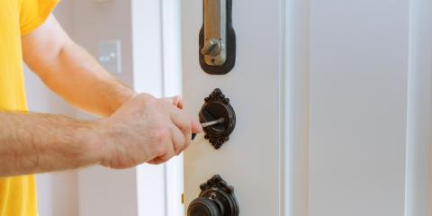 Should You Change Locks Between Tenants? , Manhattan, New York