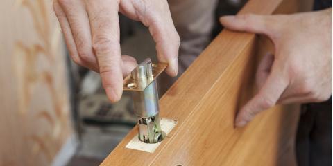 Lincoln's Top 24-hour Locksmith: Popular Door Lock Options, Lincoln, Nebraska