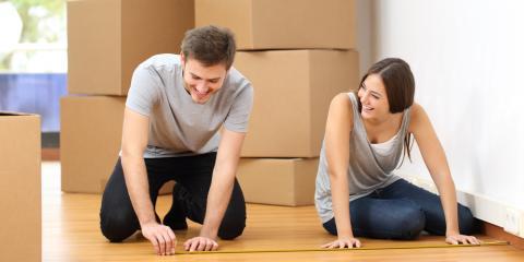 3 Ways to Choose the Right Storage Unit Size, Texarkana, Arkansas