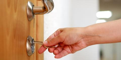 A Locksmith Offers 3 Tips for Keeping Your Spare Key Safe, West Chester, Ohio