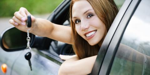 A Locksmith's Top 3 Tips to Avoid Being Locked Out of Your Car, Lexington-Fayette, Kentucky