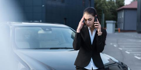 What Not to Do When You Need Car Lockout Services, Maricopa-Stanfield, Arizona