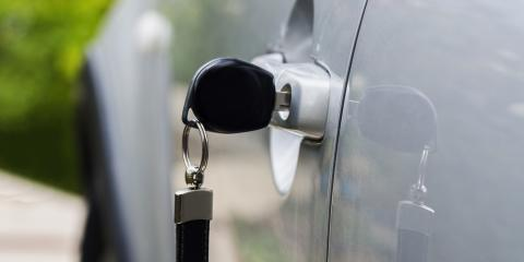 3 Situations That Can Lead to a Car Lockout, Mountain Home, Arkansas