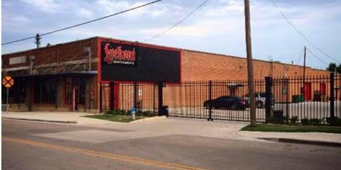 Lockout Auto Hail Repair, Auto Body Repair & Painting, Services, McKinney, Texas