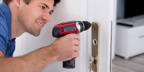 How Often Should I Change My House Locks?, Fairfield, Ohio