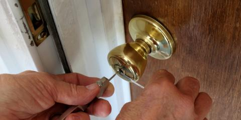 3 Tips to Protect Against Locksmith Scams, New York, New York