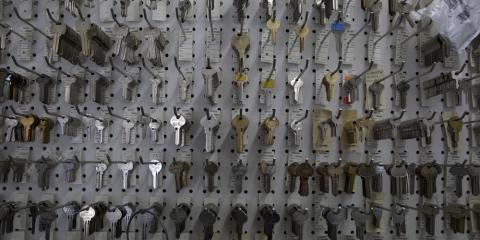 What Does a Locksmith Do?, Brooklyn, New York
