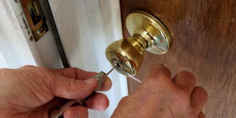 How Does a Locksmith Rekey a Lock?, Fairmont, Minnesota