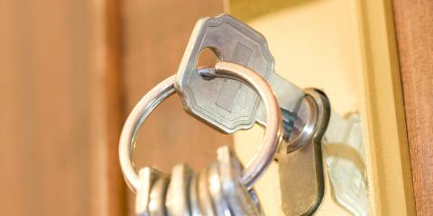 Fairmont's Most Trusted Locksmith Offers 3 Great Ways to Keep Track of Your Keys, Fairmont, Minnesota