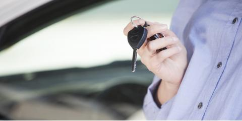 3 Tips to Prevent Car Lockouts, Anchorage, Alaska